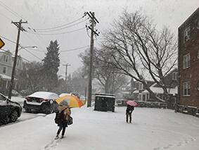 フィラデルフィアで雪-6