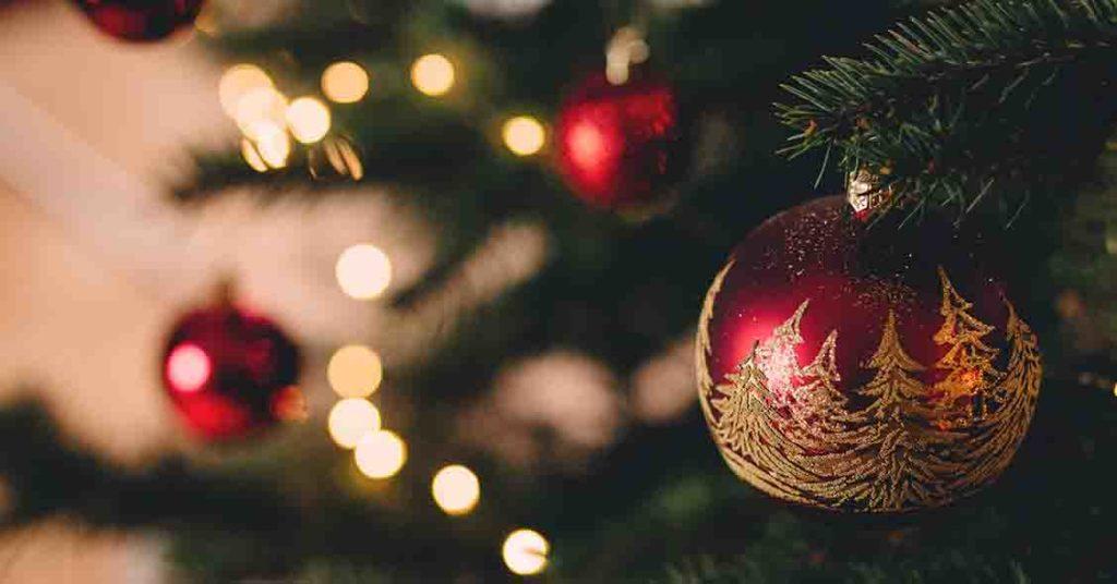クリスマスのイベント尽くし
