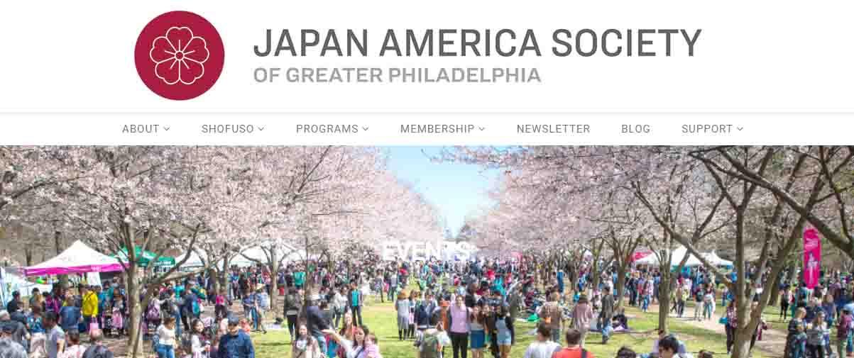 桜祭り@JASGP