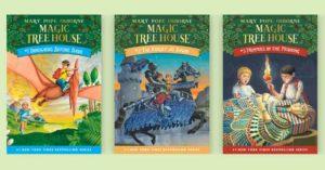 Magic Tree House Series