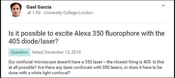 alexa350