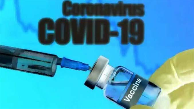 COVID19ワクチン