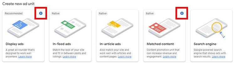 Google Adsense AMP広告