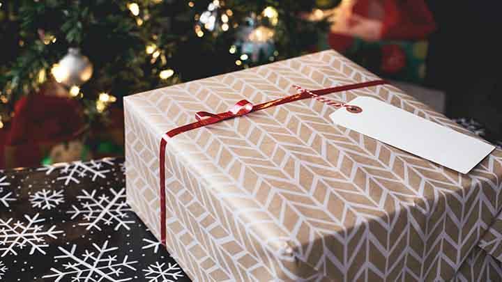 クリスマスプレゼント-2020