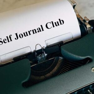 Self Journal Club