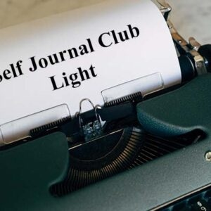 Self Journal Club-Light