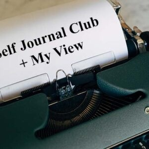 Self Journal Club-MyView