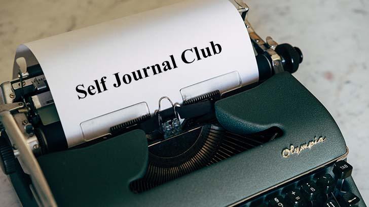 Self Journal Club