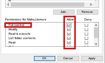 install error 8