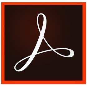 【Adobe Acrobat】ショートカットキー