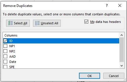 excel-delete-duplication-7