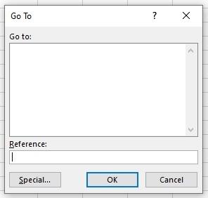 エクセル GoTo 3