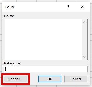 エクセル GoTo 5