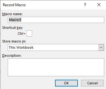 excel marco 3